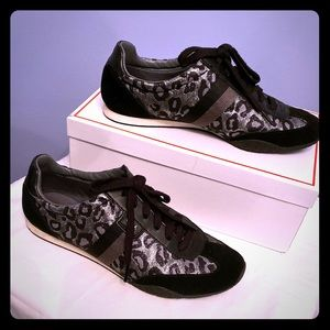 Women's Coach Kinsley Sneakers